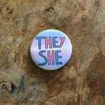 [Product_type] - Pronoun Pride Badges - agnes-and-edie.myshopify.com