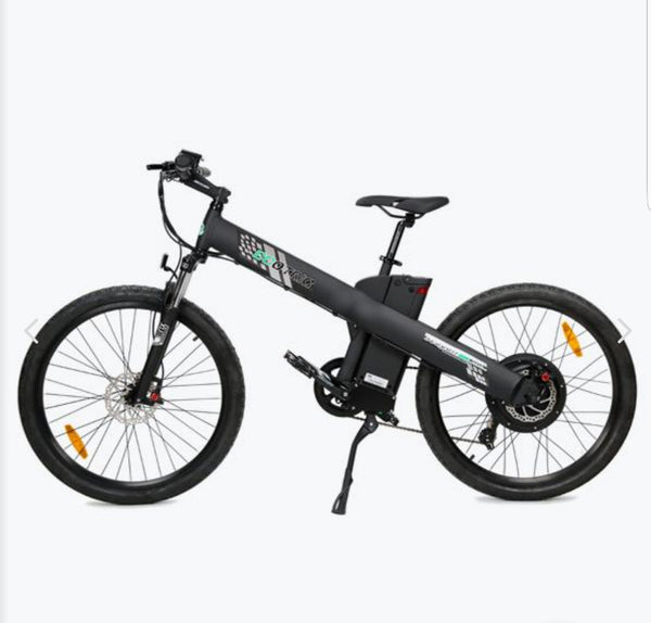 The Seagull 1000w 48v 13ah Electric Bike - 30 day trial!