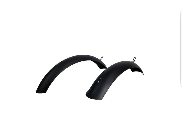 Fenders (front and back) for CiviBikes Cheetah