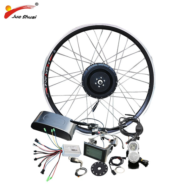 Conversion kits – Bell Electric Bikes