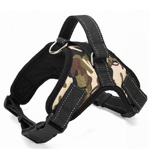 Dog No-Pull Harness