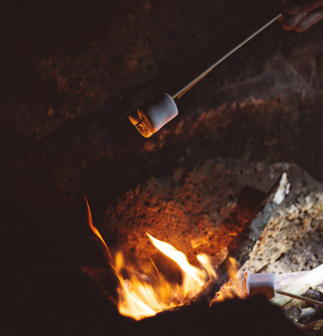 s'more ways to enjoy s'mores