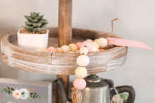 Load image into Gallery viewer, Easter Bead Garland