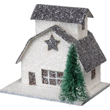 Load image into Gallery viewer, Christmas Barn Set