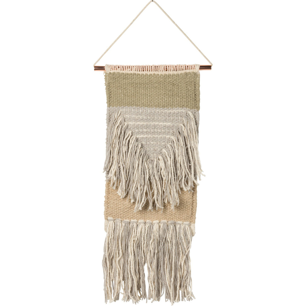 Woven Wall Hanging - Expedition