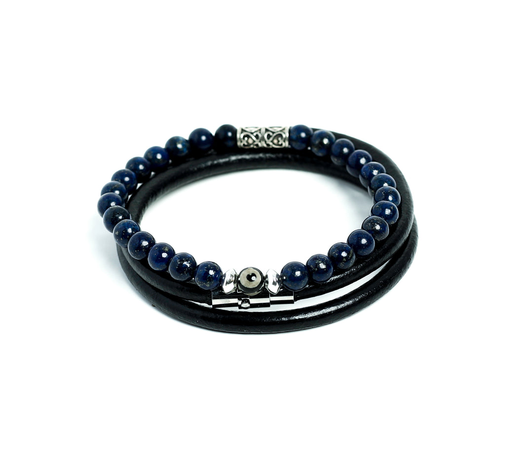 MAMBA EVIL EYE BRACELET SET