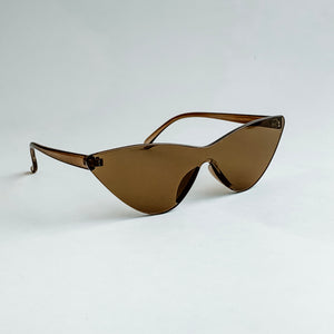 frameless cat eye sunglasses 4