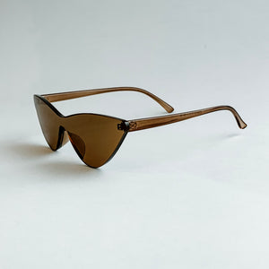 frameless cat eye sunglasses 5