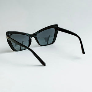 posh cat eye sunglasses 3