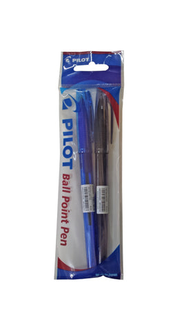 PILOT SUPERGRIP FINE BPS-GG BALL PEN BLUE AND BLACK