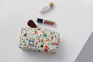Cutie Travel Bag