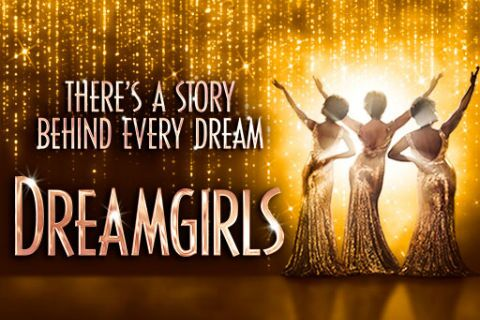 Dreamgirls Musical London West End Theatre Tickets
