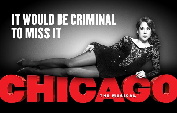 Chicago Musical West End London Theatre Tickets