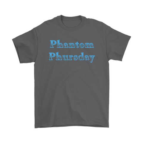 Phantom Phursday T-Shirt