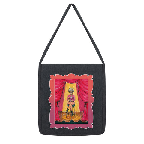 West End Wilma Tote Bag