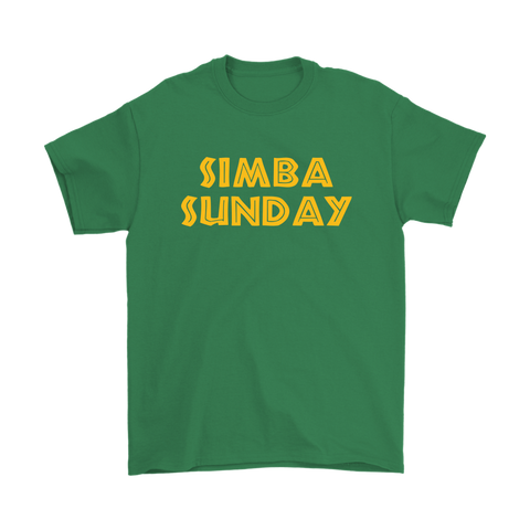 Simba Sunday T-Shirt