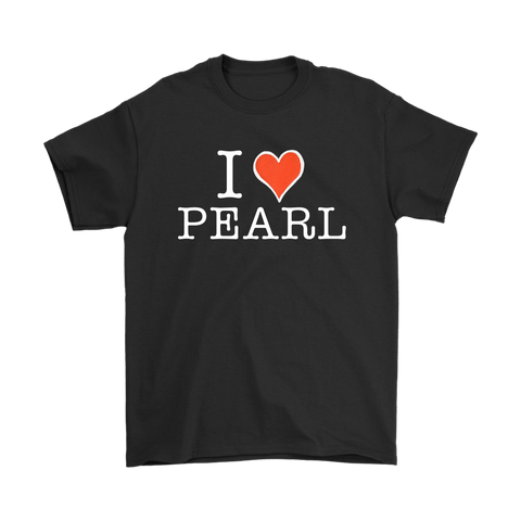 I Heart Pearl T-Shirt