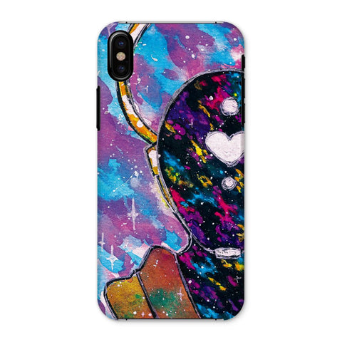 Nebula Nada Phone Case