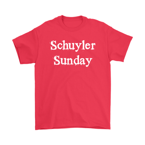 Schuyler Sunday T-Shirt
