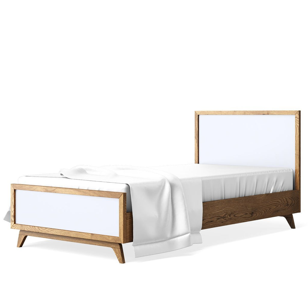 Romina Uptown Twin Bed