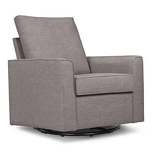 Million Dollar Baby Classic Alden Swivel Glider