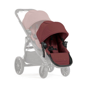 Baby Jogger City Select Lux Stroller Second Seat Kit