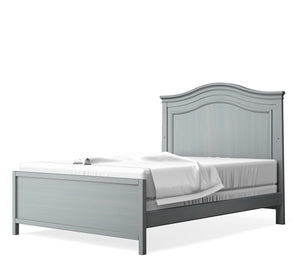 Silva Serena Full-Size Bed
