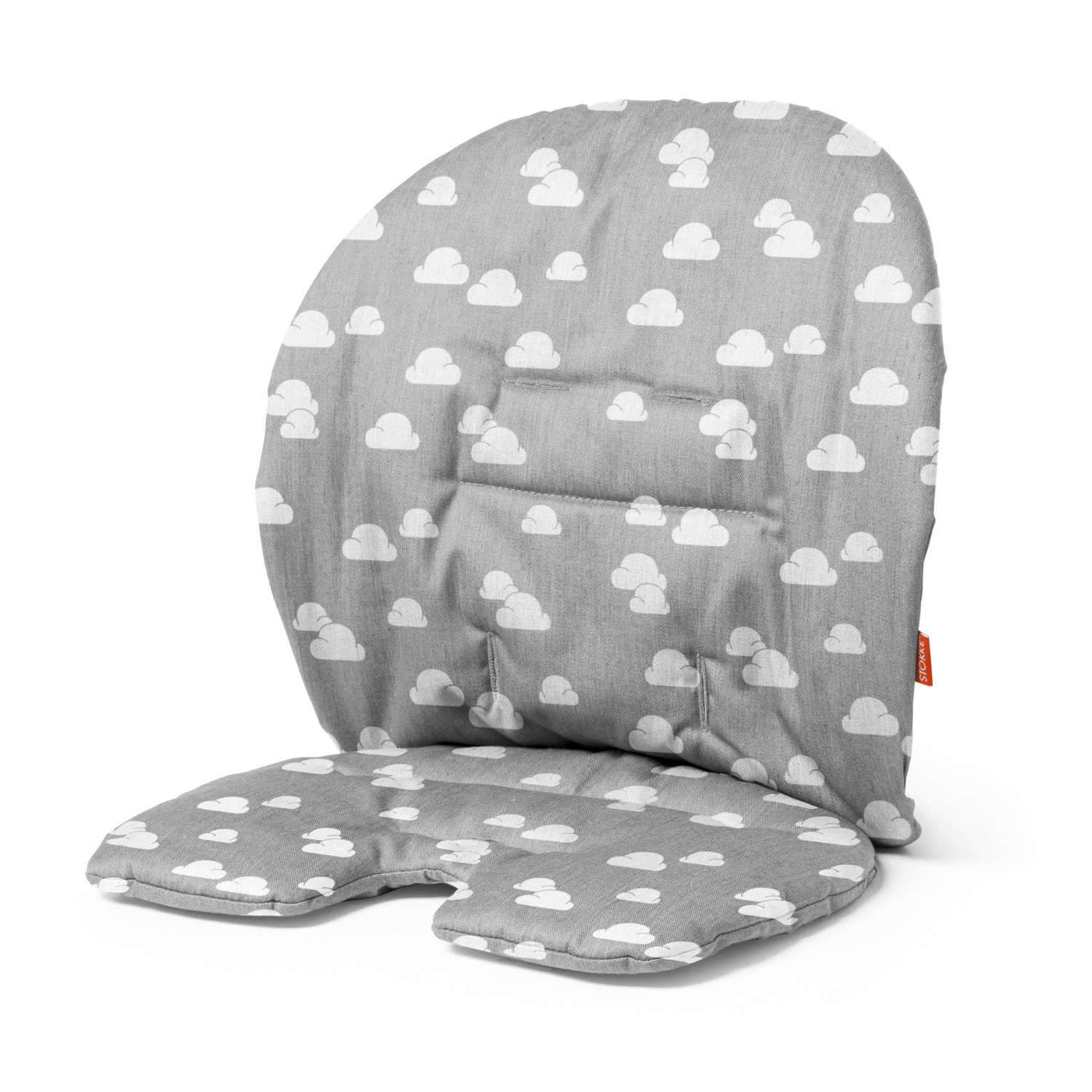 Stokke Baby Set Comfortable Fitted Cushion For Steps High Chair 3 COLOR CHOICE