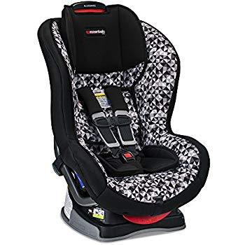 Britax Convertible Car Seats + Accessories