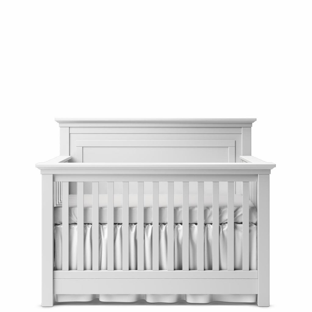 Romina Karisma Convertible Crib (Solid Panel)