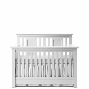 Romina Karisma Convertible Crib (Open Back)