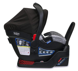 Britax Endeavors Infant Car Seat