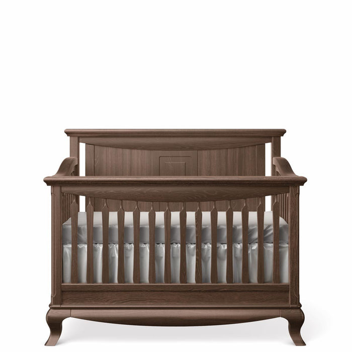 Romina Antonio Convertible Crib (Solid Panel)