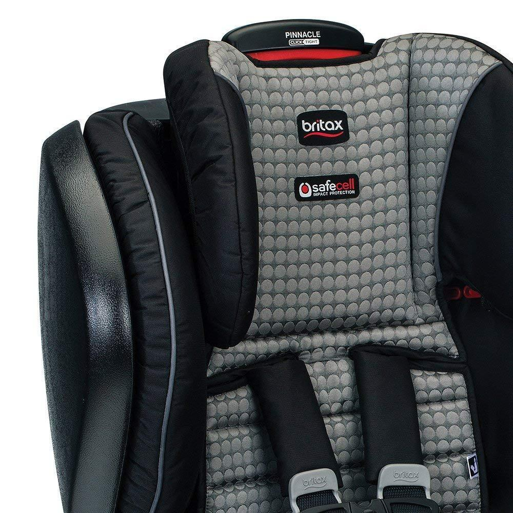 Awesome Britax Pinnacle Clicktight Harness To Booster Seat Forskolin Free Trial Chair Design Images Forskolin Free Trialorg