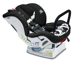 Britax Marathon ClickTight Convertible Car Seat with Anti-Rebound Bar