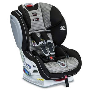 Britax Click-Tight Advocate Convertible Car Seat