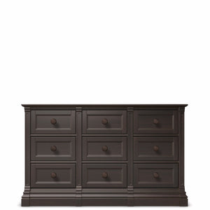 Romina Imperio 9-Drawer Dresser