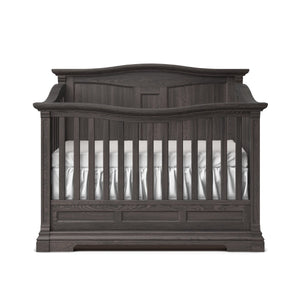 Romina Imperio Convertible Crib (Solid Panel)