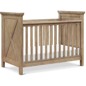Franklin & Ben Emory Farmhouse 3-in-1 Convertible Crib