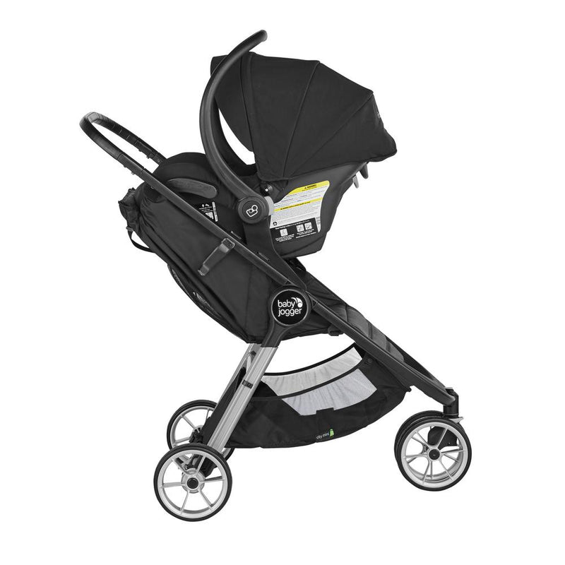 Baby Jogger City Mini 2 Gt2 Single Car Seat Adapter Maxi