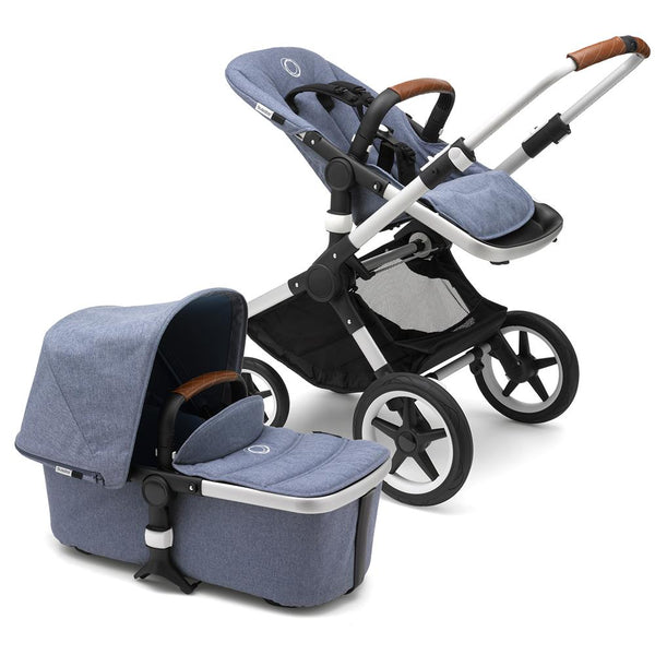 Bugaboo Fox + Accessories