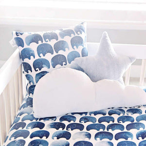 Oilo White Cloud Dream Pillow