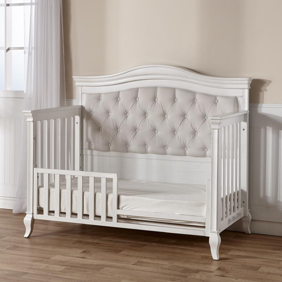 Pali Diamante Toddler rail