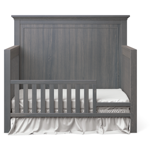 Silva Jackson Toddler Rail - Exclusive Colors!