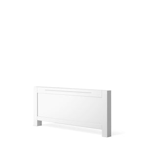 Romina Ventianni Low-Profile Footboard