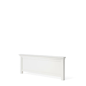 Romina Karisma Low-Profile Footboard