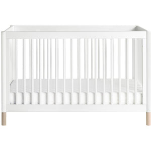 Babyletto Gelato 4-in-1 Convertible Crib with Toddler Bed Conversion Kit