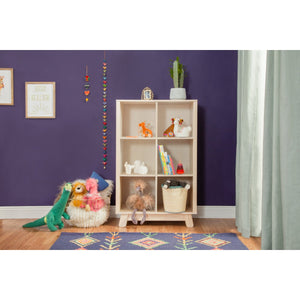 Babyletto Hudson Cubby Bookcase