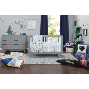 Babyletto Hudson 6-Drawer Double Dresser