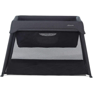 Micralite Sleep & Go Carbon Crib + Infant Cot + Playard